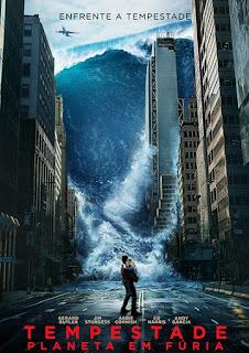Tempestade: Planeta em Fúria - TS Dublado