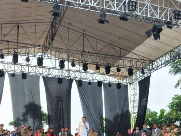 Pemkab Bogor Sesalkan Rhoma Irama Manggung di Acara Khitanan
