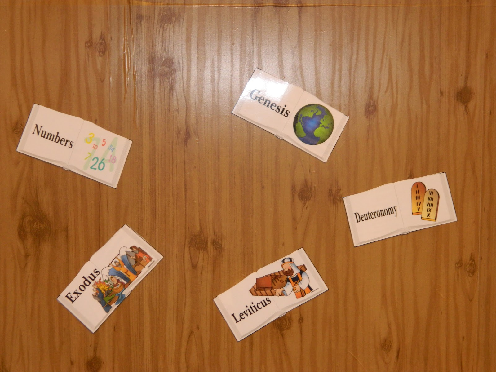 Hands On Bible Teacher Early Arrivers Activity Unscramble The Books Of The Bible
