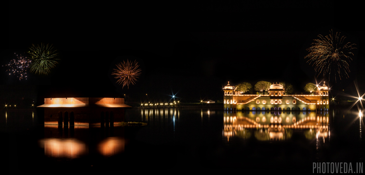 12 Tips for Successful Fireworks Photography