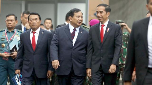 Prabowo Ditunjuk Tangani Pangan, Ustadz Tengku: Jadi Presiden Lebih Kompeten