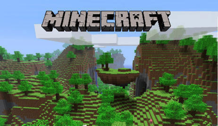 Free download minecraft application or games full version for Mine craft free demo