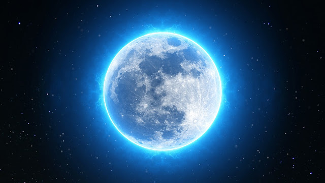 Un deseo a la luna