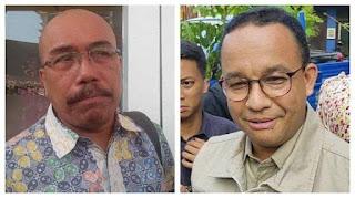 FAKTA Ungkap Anies Bisa Dicopot dari Gubernur tapi Ridwan Tidak, Ini Alasannya