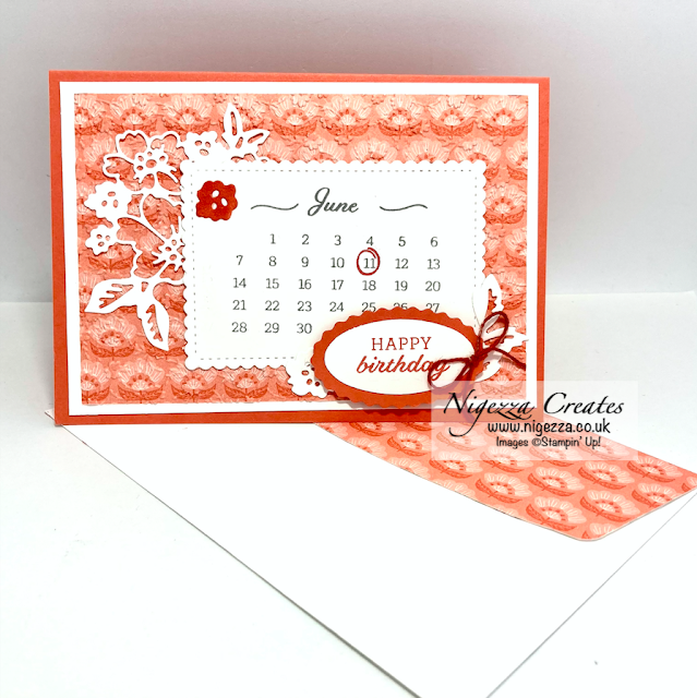 15% 0ff Stampin' Up! DSP Sale