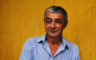 Geraldo Leite é o indicado do bloco oposicionista para concorrer presidência da Câmara de Cuité