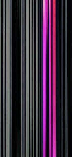 خلفية خطوط تجريدية طولية سوداء اللون