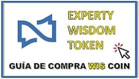 Cómo y Dónde Comprar EXPERTY WISDOM TOKEN (WIS)