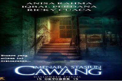Download Film Menara Stasiun Cawang 2015 HD Full Movie