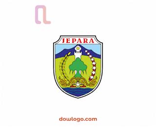 Logo Kabupaten Jepara Vector Format CDR, PNG