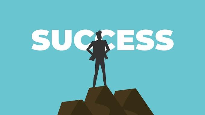 Sukses Di Usia Muda, Kata Orang