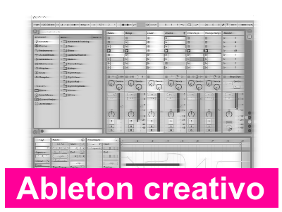 ableton creativo