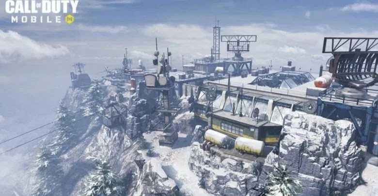 What are the best Call of Duty: Mobile maps