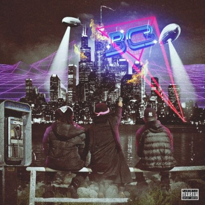 Bluff City - Bc3 (2020) - Album Download, Itunes Cover, Official Cover, Album CD Cover Art, Tracklist, 320KBPS, Zip album