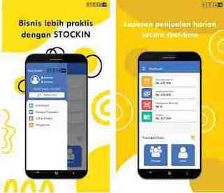 Aplikasi Kasir Toko