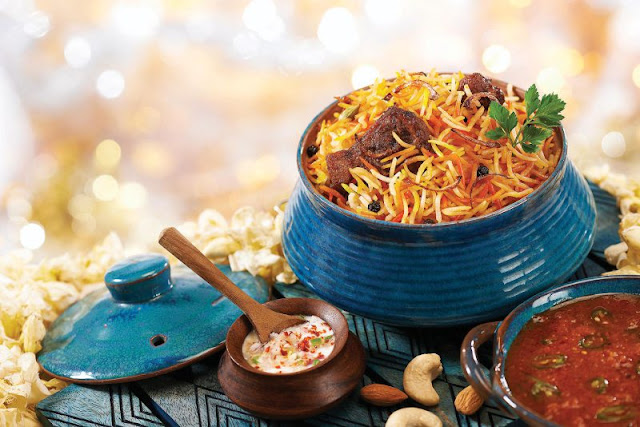 Biryani Recipe images