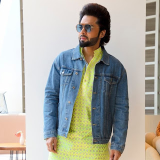 Jackky Bhagnani Height, Weight, Age, Girlfriends, Biography, Movies List, Controversies and More!!