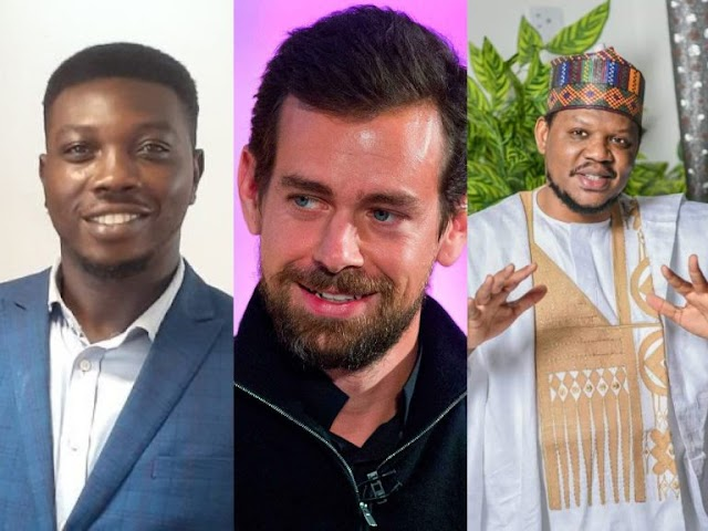 No Show: Adamu Garba, Lawyers Absent In Court For $1 Billion Suit Against Twitter CEO Jack Dorsey