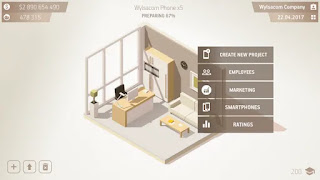 Smartphone Tycoon Apk Mod Dinheiro Infinito