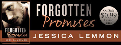 Forgotten Promises Sale Blast