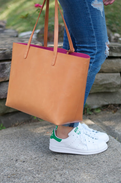 how to style stan smith sneakers