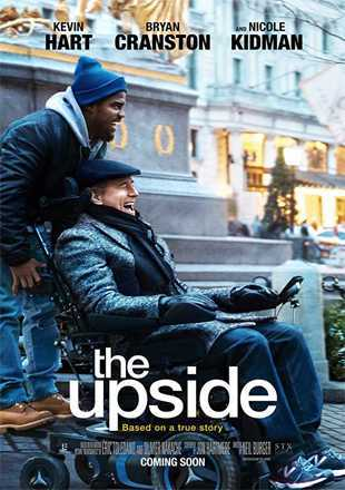 The Upside 2019 Full English Movie Download Hd