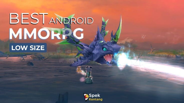 7 Game MMORPG Ringan Terbaik Android 2020