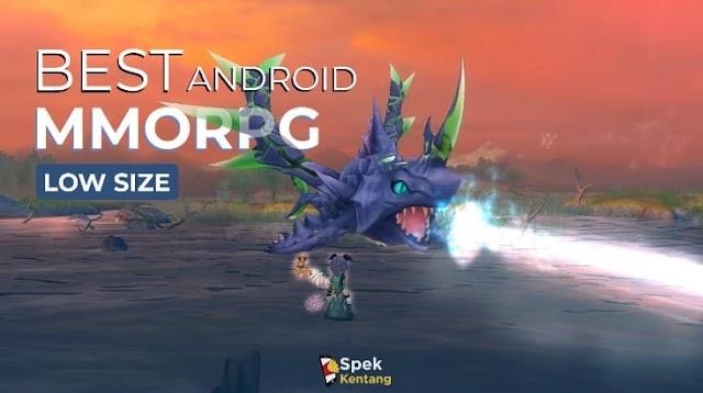 7 Game MMORPG Ringan Terbaik di Android 2020
