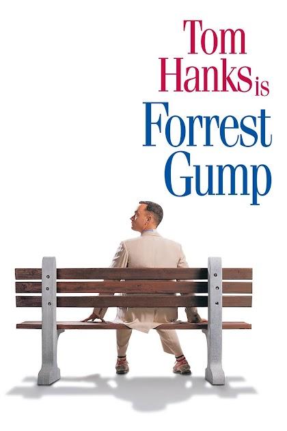 فيلم (Forrest Gump) حيث خطة القدر هي الأفضل