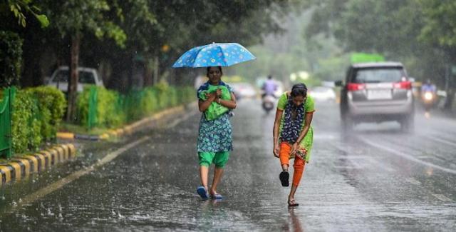 BHOPAL NEWS : सिर्फ डेढ़ माह में पिछली साल से दुगनी बारिश फिर भी कोटा पूरा नहीं हुआ