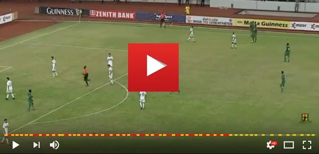 مشاهدة مباراة تونس ونيجيريا بث مباشر Live : tunisia vs nigeria 2019