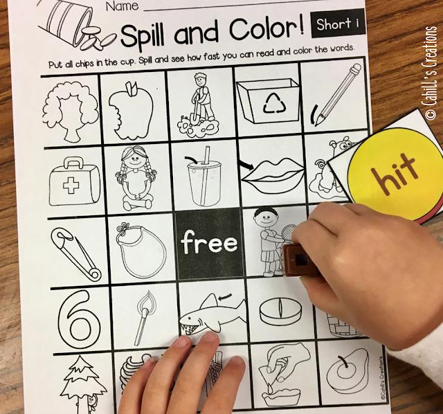 https://www.teacherspayteachers.com/Product/CVC-Shake-Spill-3050230