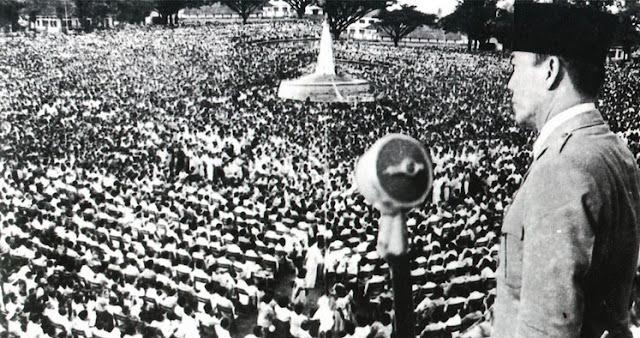 Sejarah Lahirnya Proklamasi Kemerdekaan Indonesia
