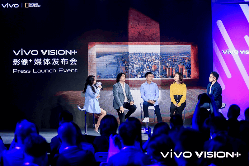 vivo partners with National Geographic for VISION+ mobile photography contest
