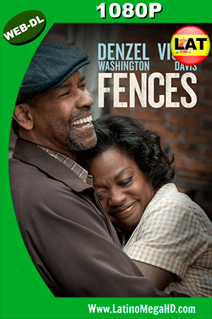 Fences (2016) Latino HD WEB-DL 1080P ()