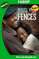 Fences (2016) Latino HD WEB-DL 1080P - 2016