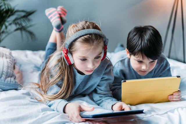 ثأثير التكنولوجا,تأثير التكنولوجيا عند الاطفال,التكنولوجيا,استخدام الاطفال للتكنولوجيا,التقنية,غياب الارشاد,الاجهزة اللوحية والهواتف,التكنولوجيا في حياتنا,