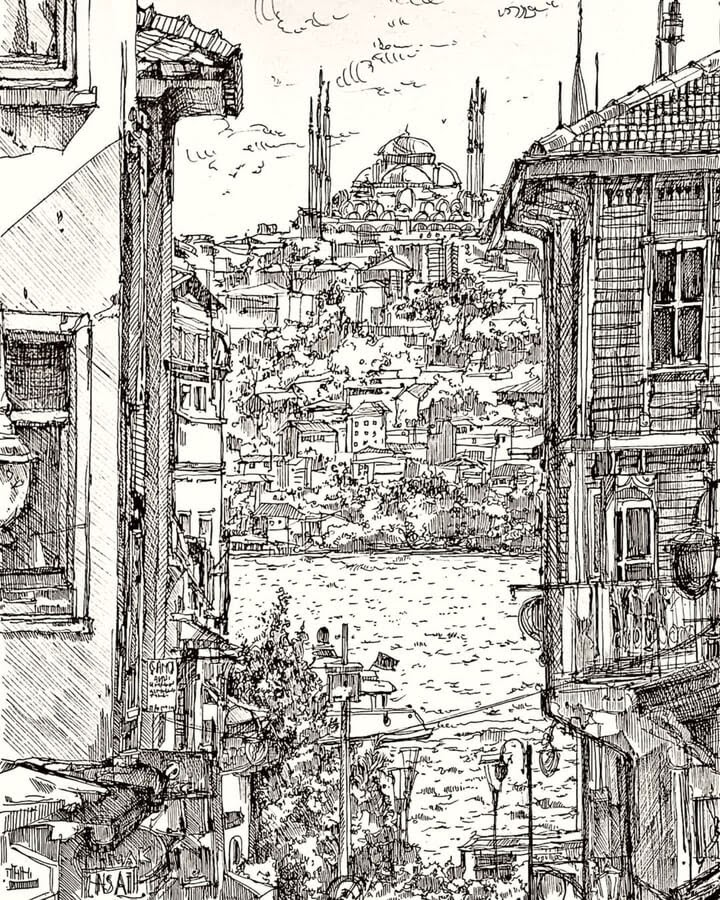 02-Water-between-the-buildings-Anastasia-Ageeva-www-designstack-co
