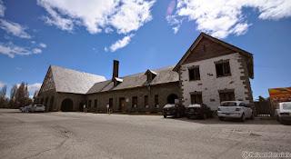 La estación de Bariloche fue declarada monumento histórico nacional