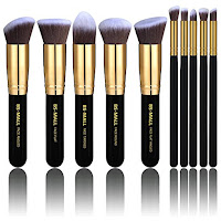 Makeup Brushes Premium Makeup Brush Set Synthetic