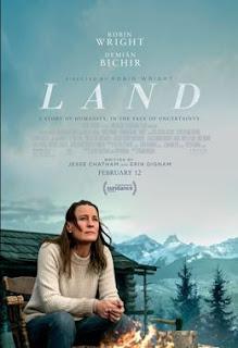 فيلم الدراما Land 2021 مترجم