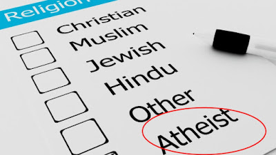 Komunis, Ateis, Agnostik dan Deisme