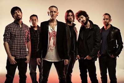 20 Lagu Terbaik dan Terpopuler Linkin Park