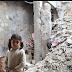 ONU FAZ CAMPANHA ANTI-ISRAEL COM FOTO FALSA DE DAMASCO BOMBARDEADA