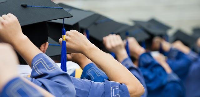 Melanjutkan Pendidikan Tinggi Dengan Beasiswa