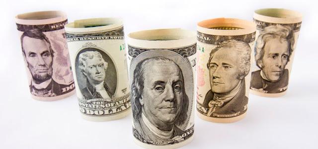 Dólar bancario abre este jueves 8 de agosto en 12.808,54 bolívares