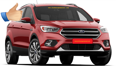 Ford Escape 2017 Titanium Sport Buy