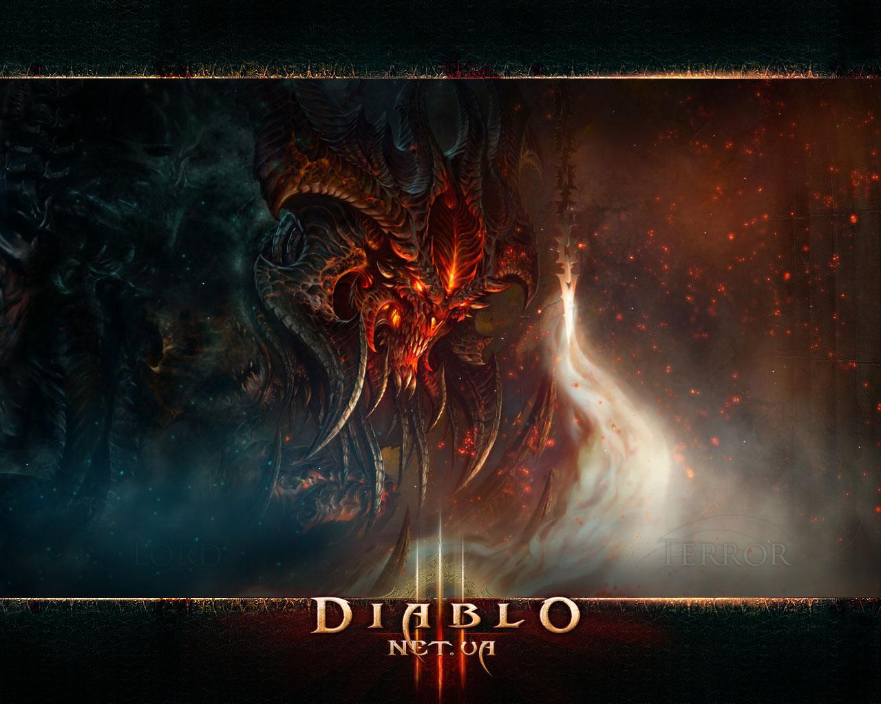 DIABLO 3 PICTURES DOWNLOAD ~ HD WALLPAPERS