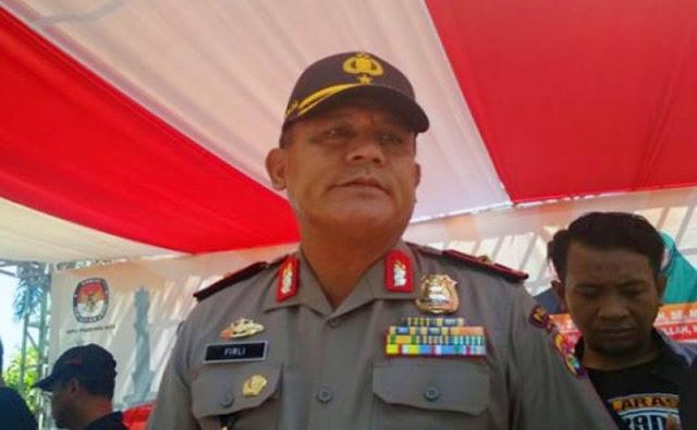 Ketua KPK Terpilih Irjen Firli Akui Sempat Bertemu Megawati