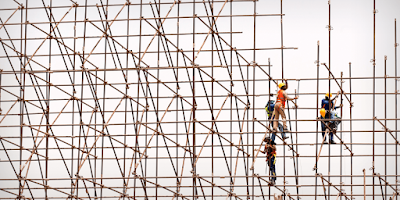 Recomendaciones y buenas prácticas de seguridad en construcción